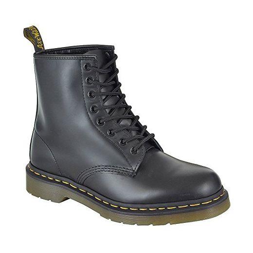 Dr Martens 1460 Boots (Schwarz) - Stiefel für frauen (*Partner-Link