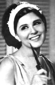 An Egyptian Actress