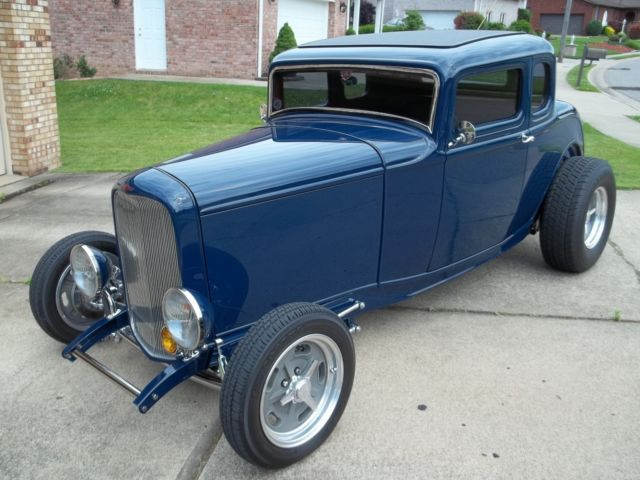 Hot Rod Drawing 1932 Ford 5 Window Highboy Coupe Built By Bobby Alloway Classic Ford 5 Window 1932 For Sale 1932 Ford Ford Hot Rods Cars