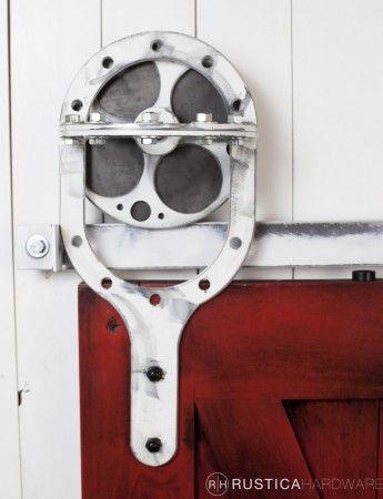 Sawmill Barn Door Hardware 3