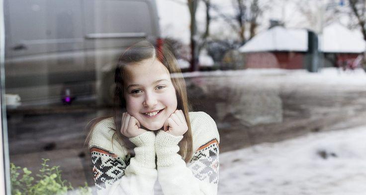 Siri Richard / Winter Snow