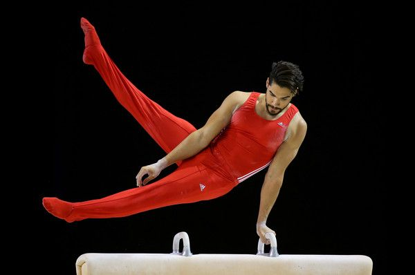 British Gymnastics Championships