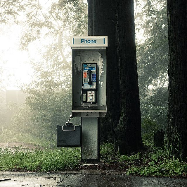 Phone BoothPay Phones, Call Boxes, Hello Phones, Forests Call,  Pay-Stat, Phones Booths