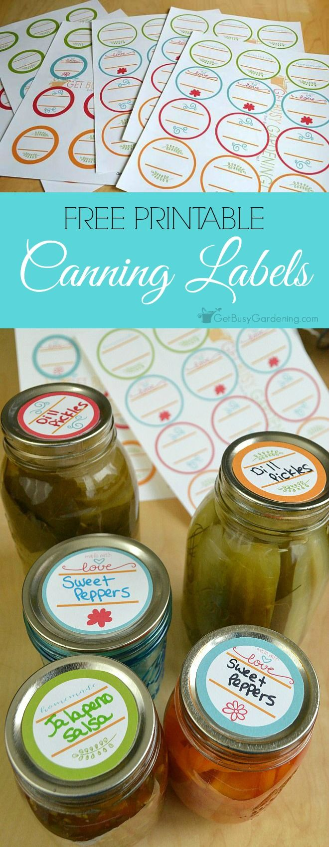 best 25+ canning jars ideas on pinterest | canning, canning