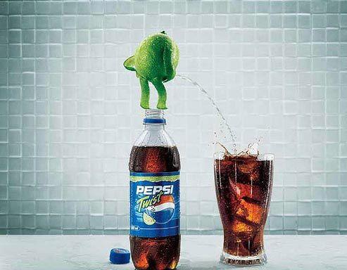 Drink with a Twist ---Visit globalbrandsmagazine.com for brands related information #globalbrandsmag