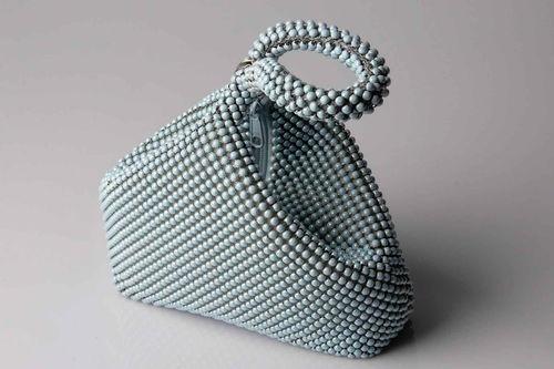 Unusual Vintage Glomesh Bag
