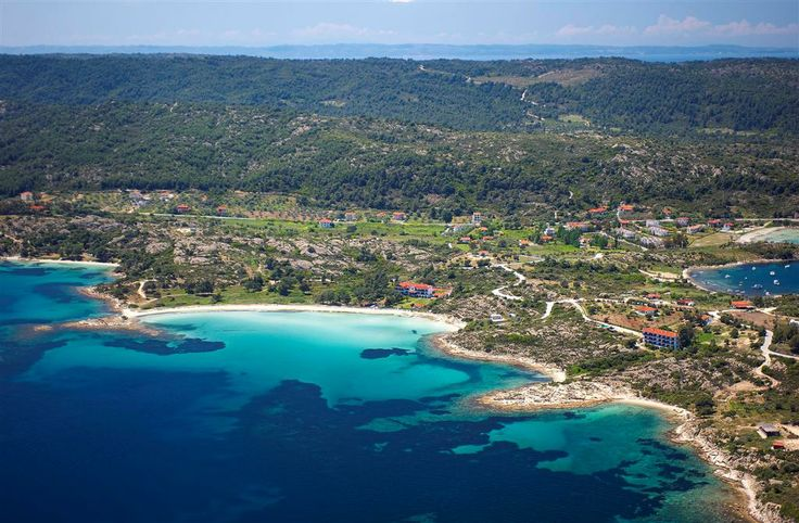 TRAVEL'IN GREECE | Lagonisi, #Chalkidiki, #Central_Macedonia, #Greece, #travelingreece