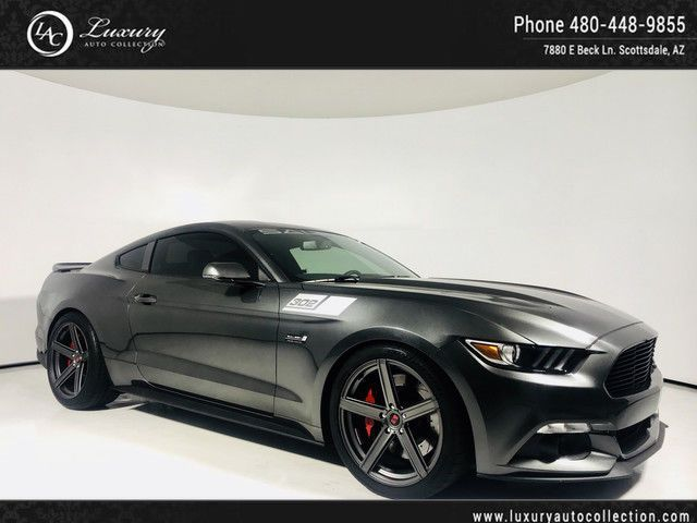Ebay 2017 Ford Mustang Gt 302 Saleen White Label Premium 67 500 Msrp 2017 Ford Mustang Gt 302 Saleen White Label Fordmustang F 2017 Ford Mustang