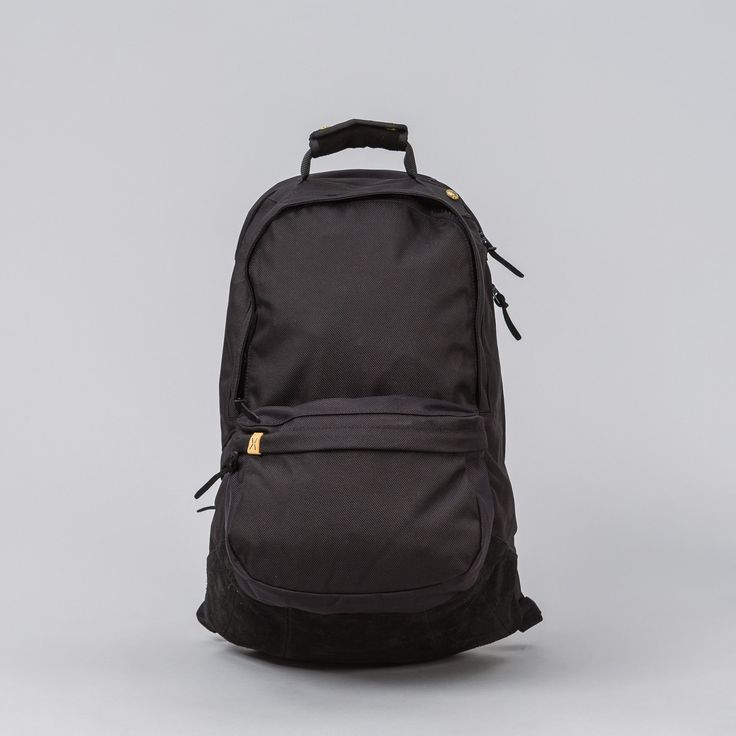 22L Cordura Backpack in Black
