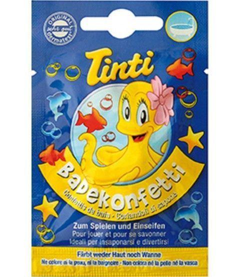 tinti baden confetti kinder baby party 15000089
