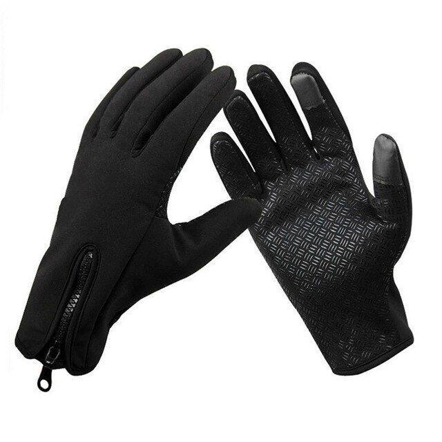 Sports Cycling Gloves Touchscreen Bicycle Bike MTB Motorcycle Gloves Men Women