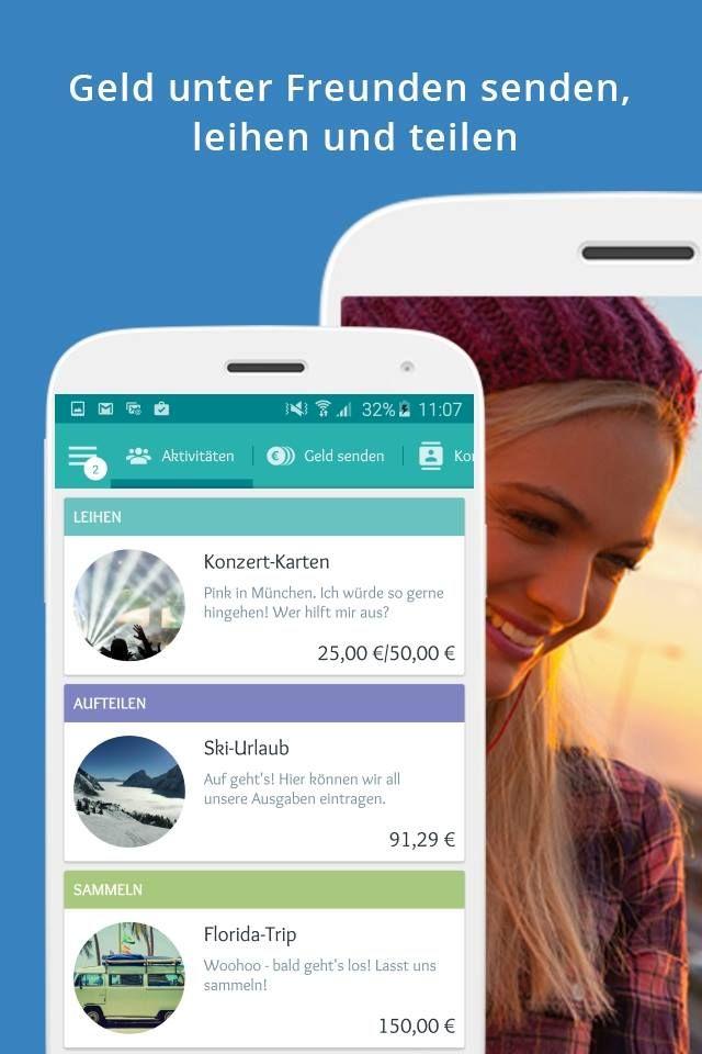 Gleich hinterher gibt es noch einen spannenden Artikel zu der praktikablen App 'Lendstar' - eine soziale Finanz-App zur Finanzierung gemeinschaftlicher Ausgaben. Den vollständigen Artikel findet ihr auf der Homepage!