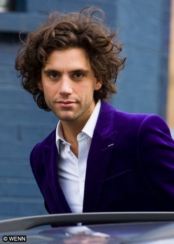 MIKA, I want you...