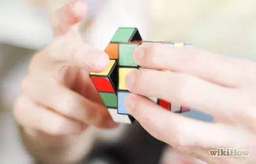 Come Risolvere il Cubo di Rubik: 23 Passaggi
