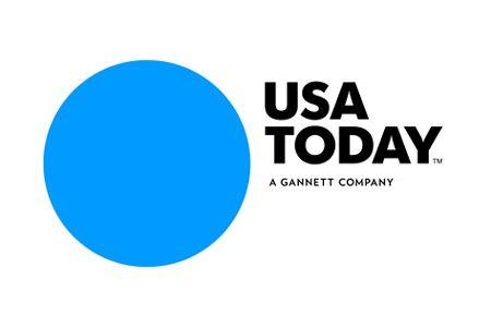 USA Today new branding