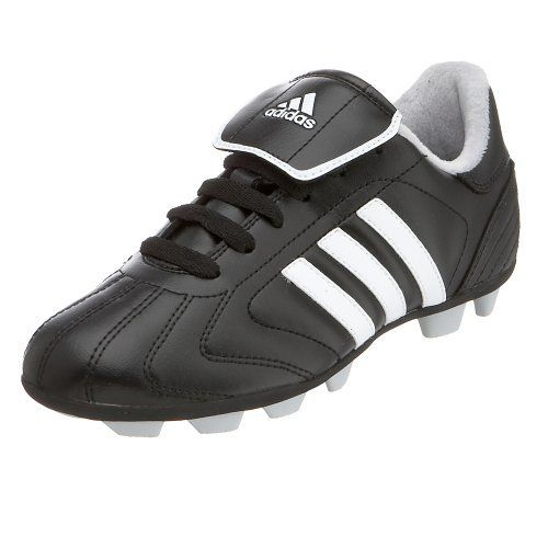 adidas Little Kid/Big Kid Telstar TRX Hard Ground Soccer Shoe adidas. $16.99