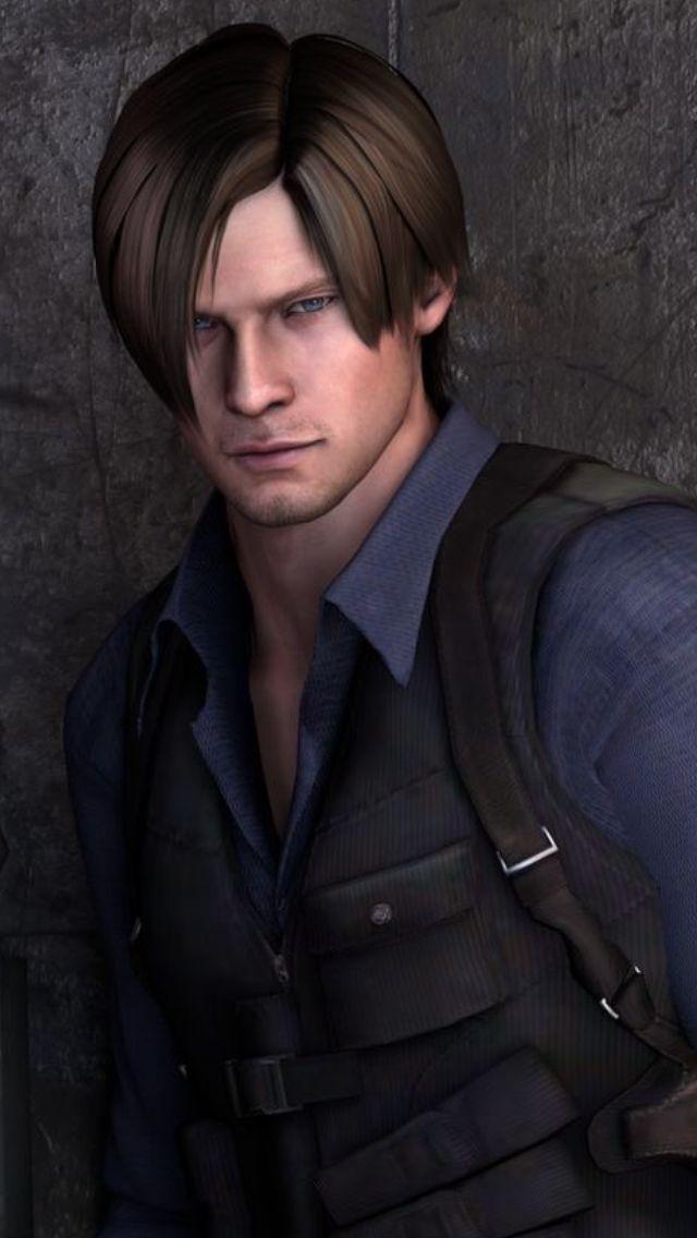 Leonskennedy Residentevil6 Resident Evil Resident Evil Leon Resident Evil Movie