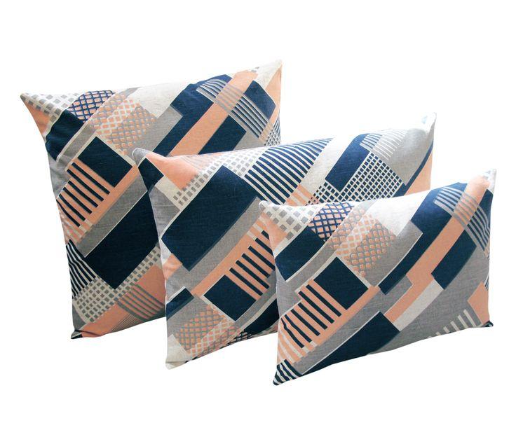 Tamasyn Gambell | Axis Cushions | www.tamasyngambell.com