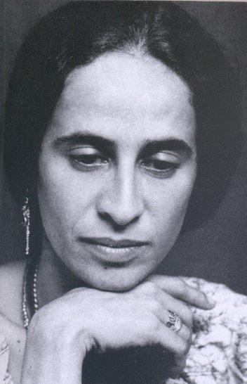 Maria Bethânia - cantora