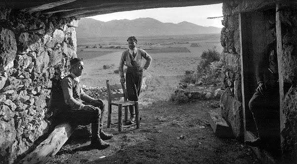 Κρήτη, Ομαλός (1911)
