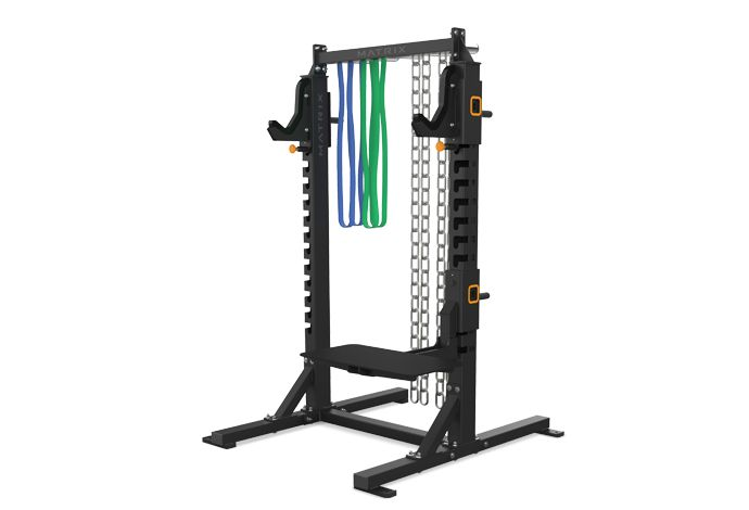 Attachment Storage Rack MG-A303