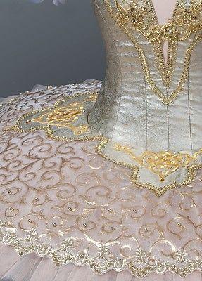 Royal-Gold-Professional-Ballet-Tutu-Professional-Dance-Costume-YAGP