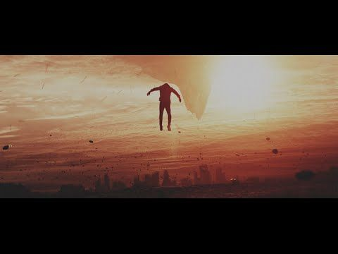 Matty Mullins - Glory (Official Music Video)