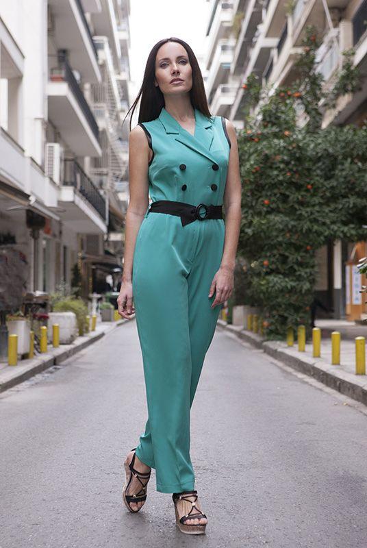 Φόρμα ολόσωμη ελαστική