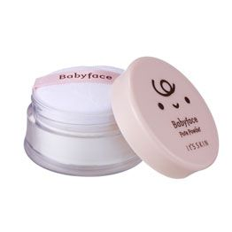 Babyface Petit Powder - phấn phủ dạng bột - 120k