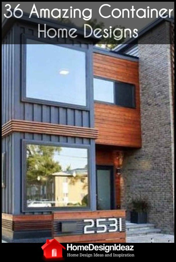 Container Home Design App Reddit Container House Design Container House Plans Building A Container Home