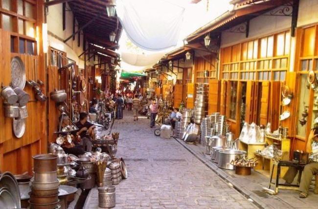 Gaziantep'te Gezilebilecek Yerler https://gezimanya.com/turkiye/gaziantep-gezilecek-yerler | Gezimanya