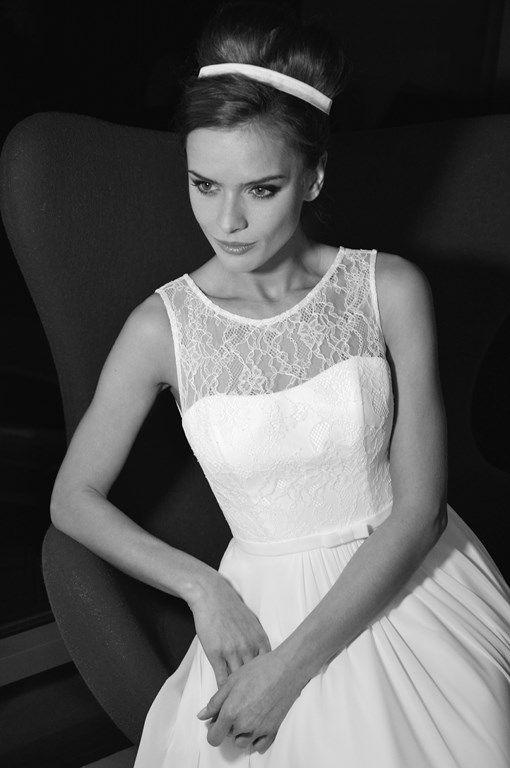 Suknie Ślubne - Mia Lavi model 1405