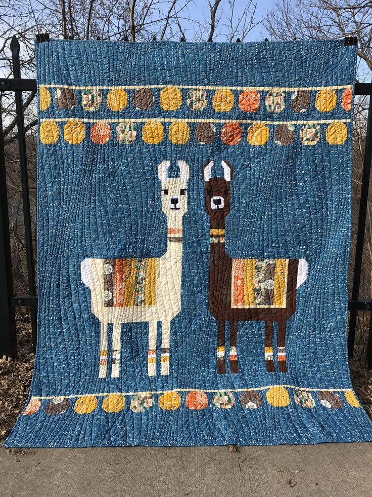 178 Best Llama Craft Ideas Images On Pinterest Punch