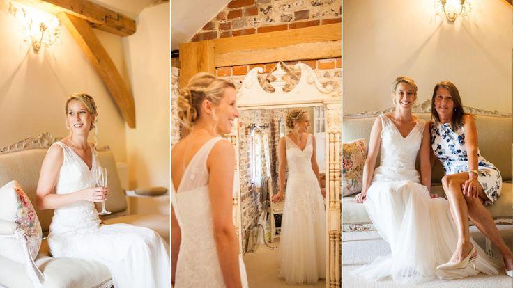 Hayley Rose Phototgraphy » Wedding photography crawley, sussex, surrey, london » Wedding Photography – Upwaltham Barns, Sussex Upwaltham Barns #weddingvenue #barnwedding #sussexwedding