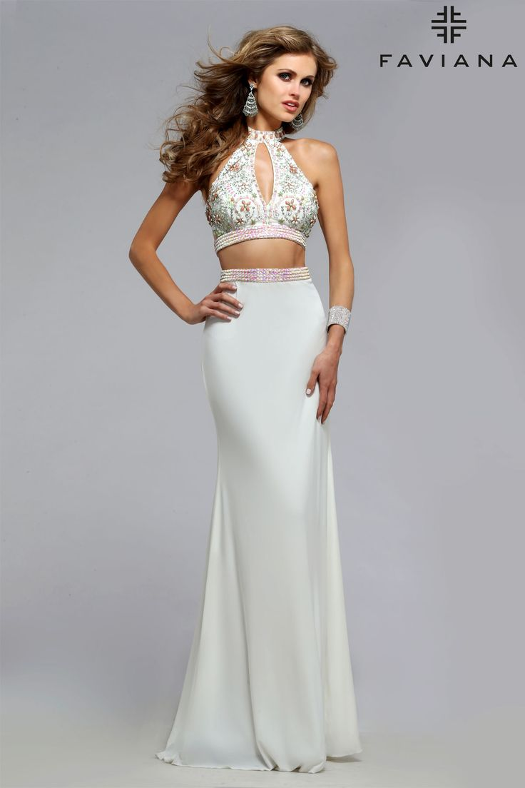 78 best Two-Piece Dresses images on Pinterest