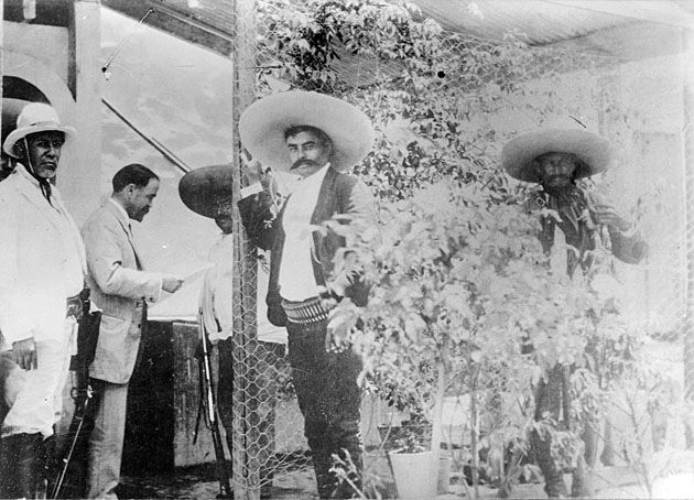 206 best images about zapata villa mexican revolution on for Villas zapata