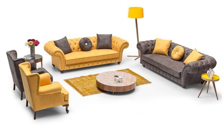 İstanbul chester koltuk takımı en güzel modelleri ile Tarz Mobilyada sizleri bekliyor.   #salontakımı #koltuktakımı #salontakımımodelleri #koltukmodelleri #furniture #mobilya #tarzmobilya #mobilyatarz #avangardekoltuk    Tel :+90 216 443 0 445  Whatsapp: +90 532 722 47 57 Skype :tarz.mobilya