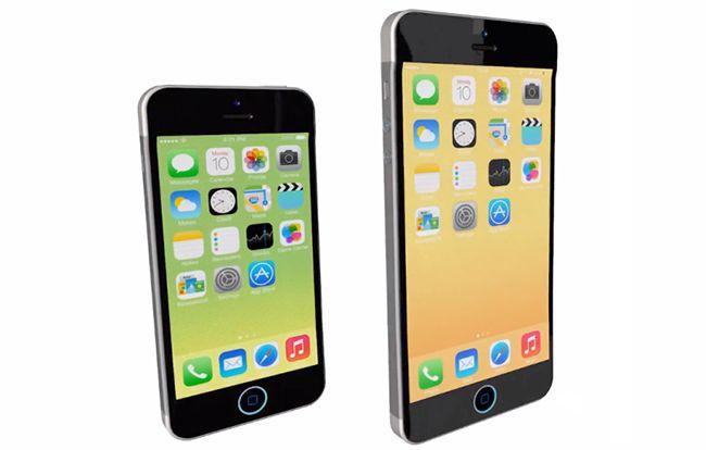 Apple выпустит 5,5-дюймовый смартфон ограниченным тиражом