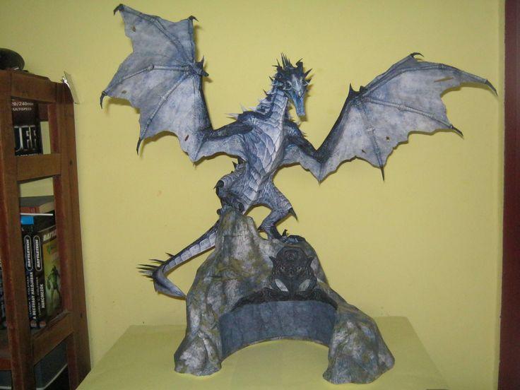 skyrim___frost_dragon_mkii_by_daishihun-d67jd7f.jpg (3648×2736)