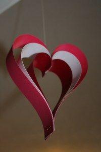 Valentine Party Preparations