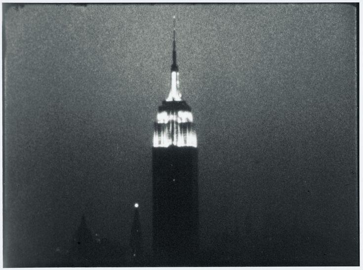 Andy Warhol. Empire. 1964