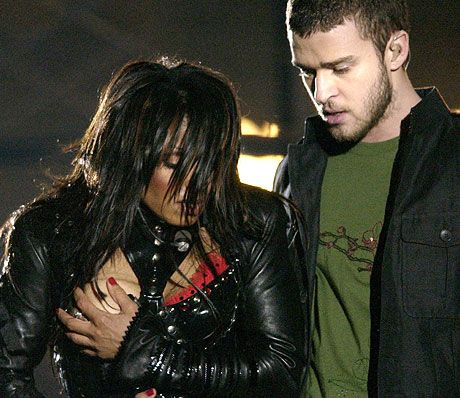 Janet Jackson Super Bowl 'wardrobe malfunction' fine thrown out ...