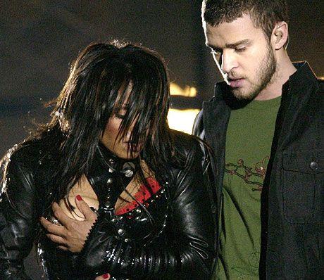 Janet Jackson Super Bowl 'wardrobe malfunction' fine thrown out ...