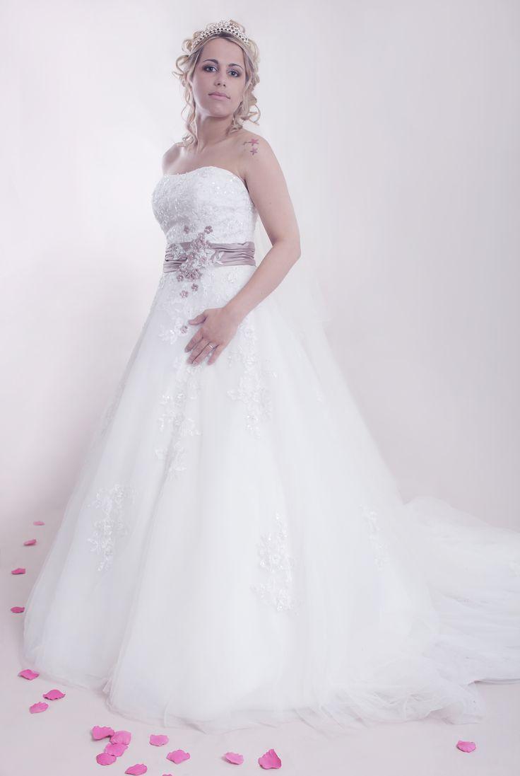 #robe de mariee
