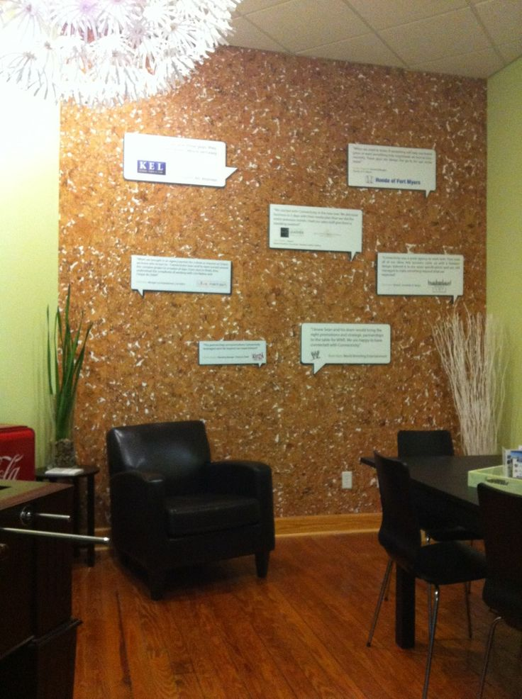 1000 images about cork wall tile installations on for Cork flooring on walls