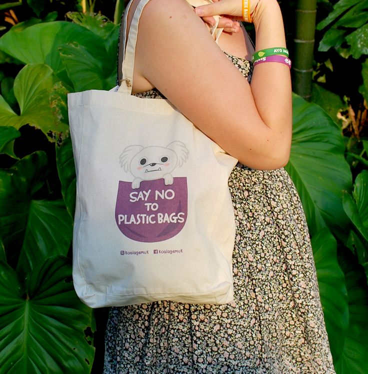 Support Bali dogs and be fantastic without plastic. Koala Gemuk is an ambassador for rescue dogs & the environment #plastic #bag #saynottoplastic #dog #reduce #bringyourownbag #adoption #rescuedog   Contact: koalagemuk2013@gmail.com