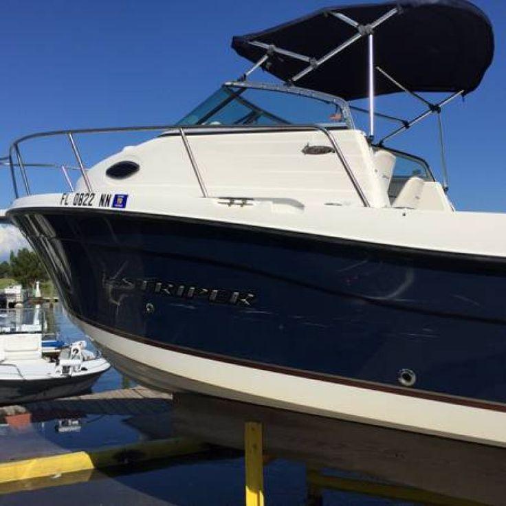 En Oferta Seaswirl Striper 2101 WA del 2007, Importación y venta de Barcos de segunda mano desde Estados Unidos, Venta de embarcaciones de Ocasion, A la Venta de Ocasión Seaswirl Striper 2101 WA del 2007 .En Oferta EmbarcaciónSeaswirl Striper