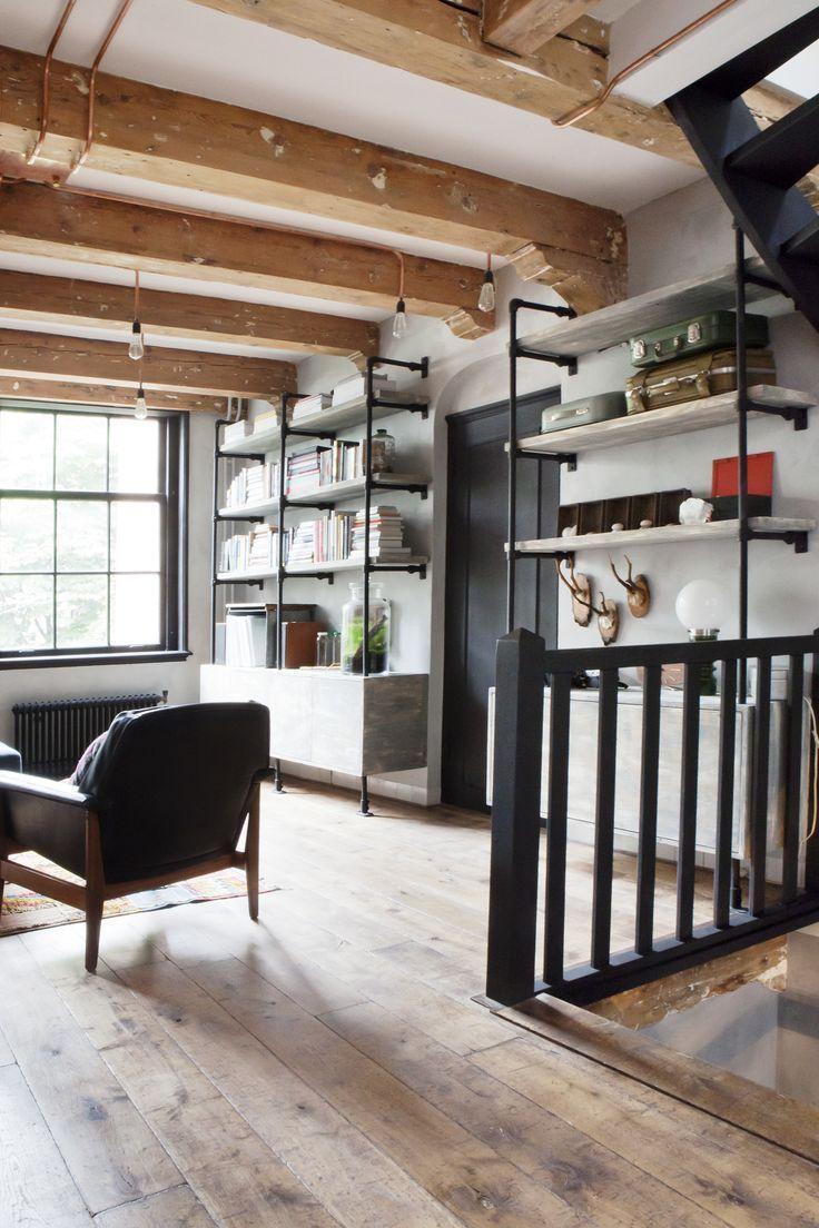 nowoczesna-STODOLA_Garage Loft_james-van-der-velden _02