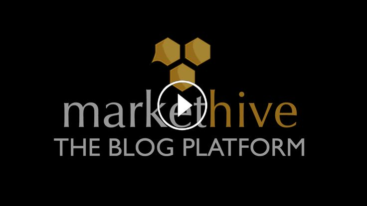 The Blogging Power of Markethive