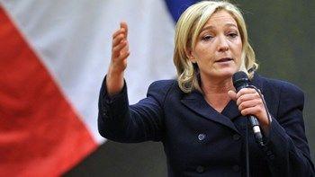 Λεπέν: Η Γαλλία δεν είναι το μπουρκίνι είναι η Μπριζίτ Μπαρντό   Η επικεφαλής του Εθνικού Μετώπου και υποψήφια πρόεδρος Μαρίν Λεπέν επανέλαβε την αντίθεση της στη μουσουλμανική μαντίλα... from ΡΟΗ ΕΙΔΗΣΕΩΝ enikos.gr http://ift.tt/2moPCW0 ΡΟΗ ΕΙΔΗΣΕΩΝ enikos.gr